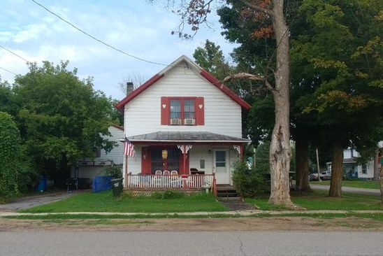 3 bed 1 bath Single Family at 15 PEARL ST BRUSHTON, NY, 12916 is for sale at 46k - google static map