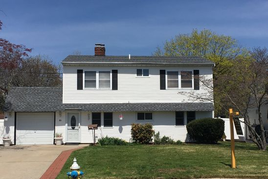 4 bed 2 bath Single Family at 80 PILGRIM LN WESTBURY, NY, 11590 is for sale at 520k - google static map