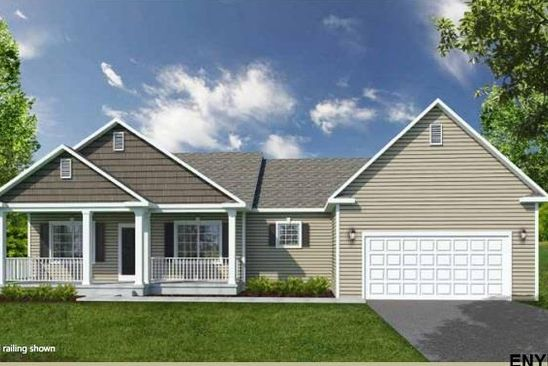 3 bed 3 bath Single Family at 20 Red Barn Dr Ballston Lake, NY, 12019 is for sale at 431k - google static map