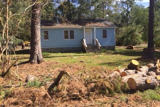 3 bed 1 bath Single Family at 117 Pine Cir SW Cairo, GA, 39828 is for sale at 50k - google static map