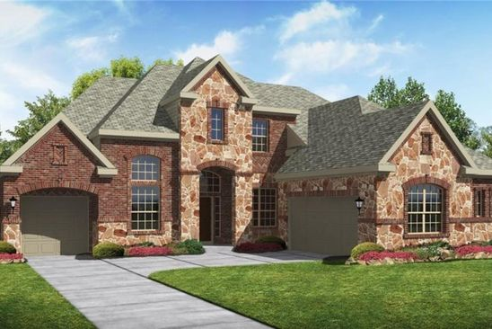 5 bed 5 bath Single Family at 7625 Chuck Wagon Trl Frisco, TX, 75034 is for sale at 725k - google static map