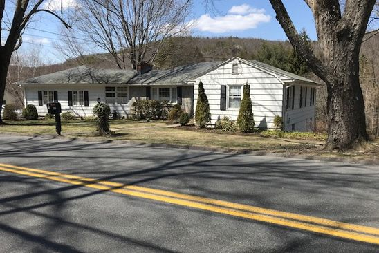 3 bed 1 bath Single Family at 229 BURTON RD BEACON FALLS, CT, 06403 is for sale at 239k - google static map