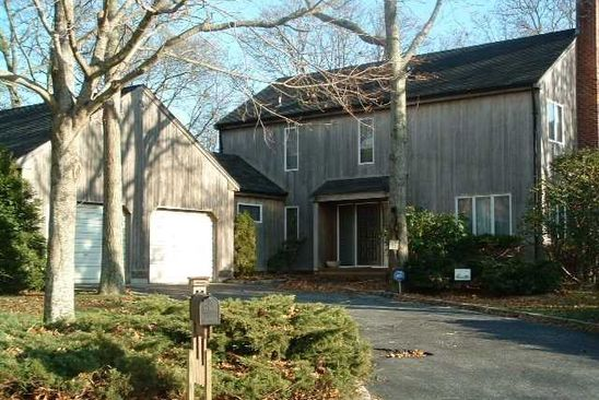 3 bed 3 bath Single Family at Undisclosed Address HAMPTON BAYS, NY, 11946 is for sale at 749k - google static map