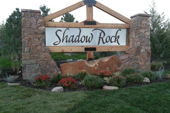 null bed null bath Vacant Land at 1426 N Shadow Rock Dr Andover, KS, 67002 is for sale at 61k - google static map