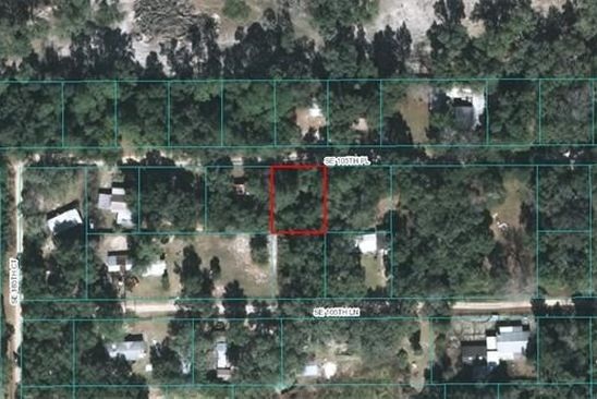 null bed null bath Vacant Land at  Lots 20-23 SE 105th Pl Ocklawaha, FL, 32179 is for sale at 5k - google static map