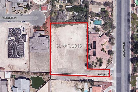null bed null bath Vacant Land at  Cougar At Bermuda Las Vegas, NV, 89123 is for sale at 279k - google static map