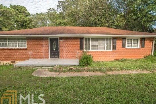 3 bed 1 bath Single Family at 1996 PORTER PL DECATUR, GA, 30032 is for sale at 110k - google static map