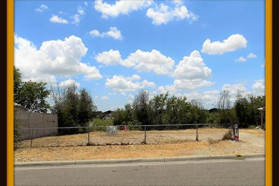 null bed null bath Vacant Land at 523 Commercial St Eagle Pass, TX, 78852 is for sale at 45k - google static map