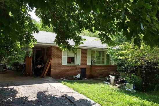 3 bed 1 bath Single Family at 120 YANCY DR SE MARIETTA, GA, 30067 is for sale at 140k - google static map