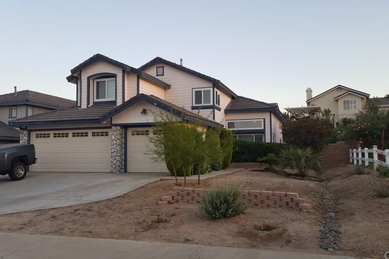 4 bed 3 bath Single Family at 3122 TOURMALINE LN PALMDALE, CA, 93550 is for sale at 340k - google static map