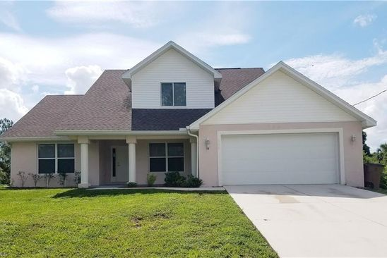 3 bed 3 bath Single Family at 309 Selkirk Ave Lehigh Acres, FL, 33974 is for sale at 190k - google static map