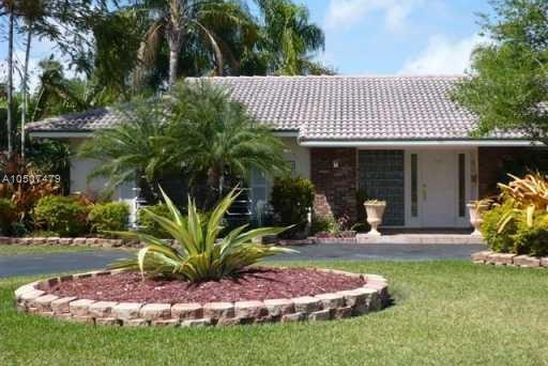 4 bed 2 bath Single Family at 8545 SW 147th Ter Palmetto Bay, FL, 33158 is for sale at 520k - google static map