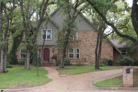 5 bed 3 bath Single Family at 3508 SHEFFIELD CT ARLINGTON, TX, 76013 is for sale at 350k - google static map