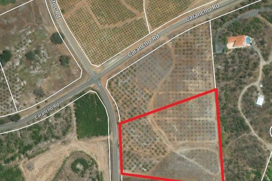 null bed null bath Vacant Land at 0 Los Gatos Fallbrook, CA, 92028 is for sale at 219k - google static map