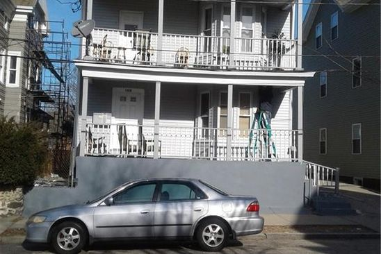 9 bed 3 bath Multi Family at 159 HUDSON ST PROVIDENCE, RI, 02909 is for sale at 349k - google static map
