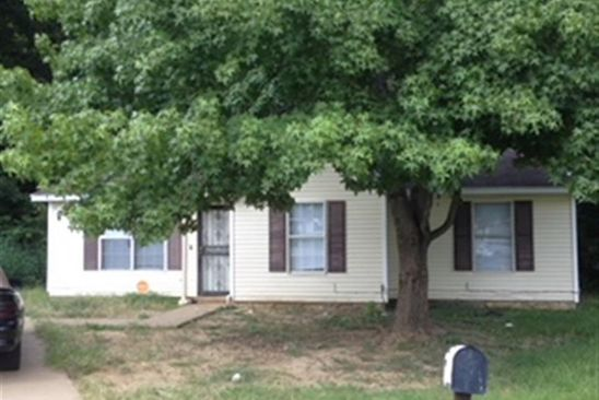 3 bed 2 bath Single Family at 2855 Letrec Cv Memphis, TN, 38127 is for sale at 45k - google static map