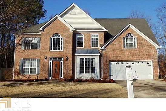 4 bed 3 bath Single Family at 2831 Penncross Dr SW Marietta, GA, 30064 is for sale at 294k - google static map