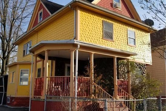 5 bed 2 bath Multi Family at 260 MASSACHUSETTS AVE PROVIDENCE, RI, 02905 is for sale at 185k - google static map