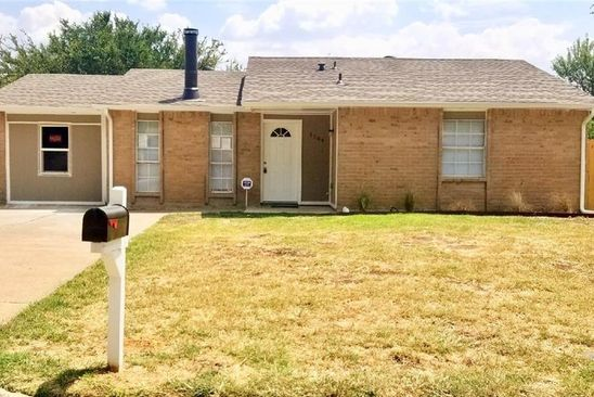 3 bed 2 bath Single Family at 2304 IDLEWOOD DR ARLINGTON, TX, 76014 is for sale at 160k - google static map