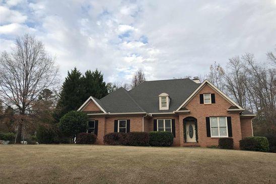 Surprising 1706 Four Lakes Dr Madison Ga 30650 Realestate Com Home Interior And Landscaping Spoatsignezvosmurscom