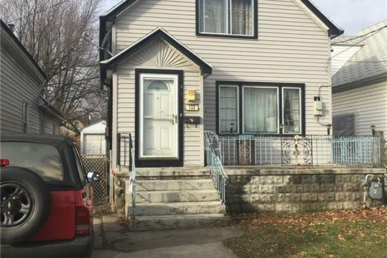 5 bed 2 bath Single Family at 132 N OGDEN ST BUFFALO, NY, 14206 is for sale at 55k - google static map