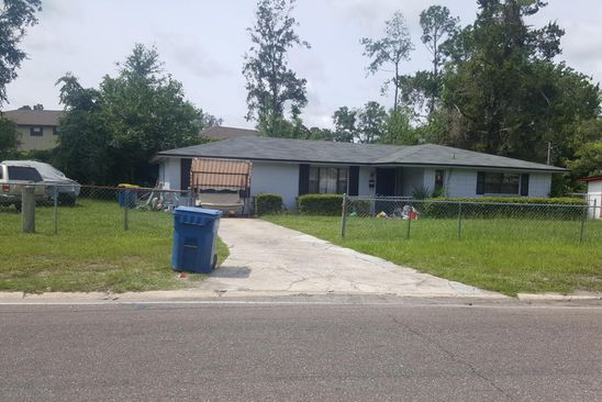 3 bed 2 bath Single Family at 1758 PALMDALE ST JACKSONVILLE, FL, 32208 is for sale at 134k - google static map