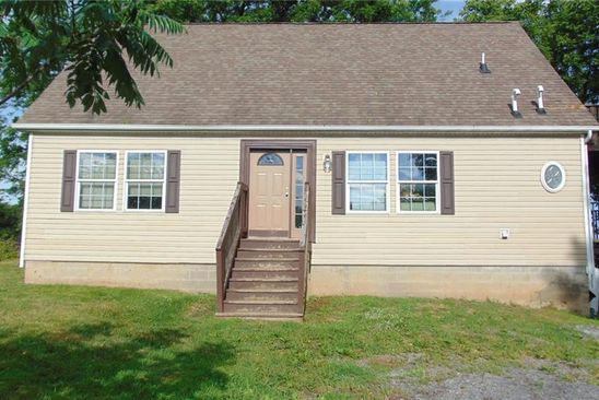 4 bed 2 bath Single Family at 4324 State Route 414 Fayette, NY, 13065 is for sale at 100k - google static map