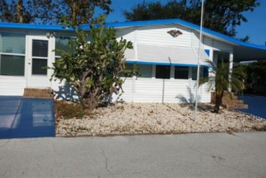 3 bed 2 bath Mobile / Manufactured at 399 La Coquina Edgewater Edgewater, FL, 32141 is for sale at 29k - google static map