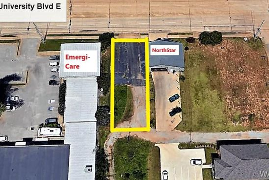 null bed null bath Vacant Land at 0000 University E Blvd Tuscaloosa, AL, 35404 is for sale at 150k - google static map