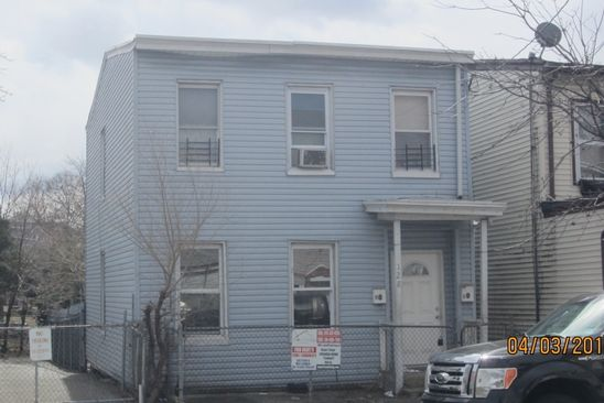 4 bed 2 bath Multi Family at 128 LAFAYETTE ST PATERSON, NJ, 07501 is for sale at 190k - google static map