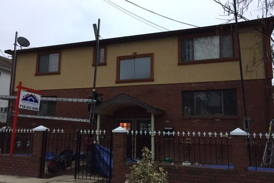 6 bed 4 bath Multi Family at 11614 133rd St Jamaica, NY, 11420 is for sale at 949k - google static map