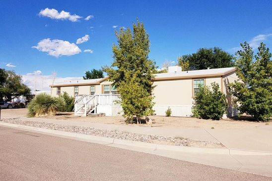 5 bed 2 bath Mobile / Manufactured at 1802 CHAMISA AVE SE LOS LUNAS, NM, 87031 is for sale at 81k - google static map