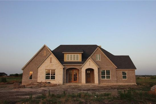 3 bed 3 bath Single Family at 3401 Stardust Ln Northlake, TX, 76226 is for sale at 510k - google static map