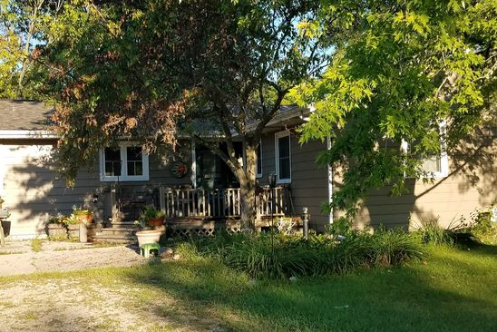 3 bed 2 bath Single Family at N5892 PIONEER RD PLYMOUTH, WI, 53073 is for sale at 229k - google static map