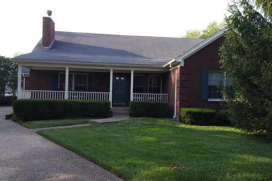 3 bed 3 bath Single Family at 8424 Oxford Woods Ct Lyndon, KY, 40222 is for sale at 298k - google static map