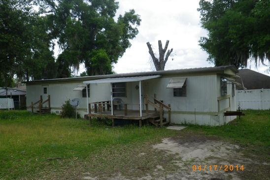 2 bed 1 bath Mobile / Manufactured at 3656 E SQUAW VALLEY DR HERNANDO, FL, 34442 is for sale at 20k - google static map