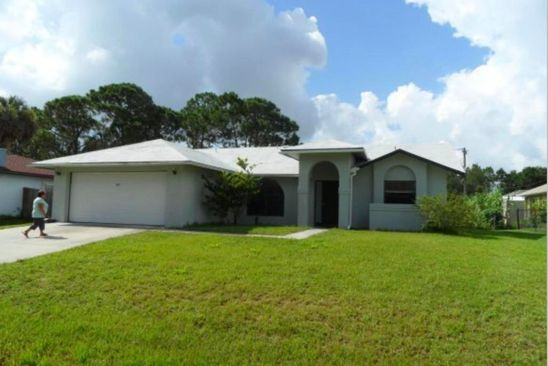 3 bed 2 bath Single Family at 1882 Cyclone St NW Palm Bay, FL, 32907 is for sale at 170k - google static map