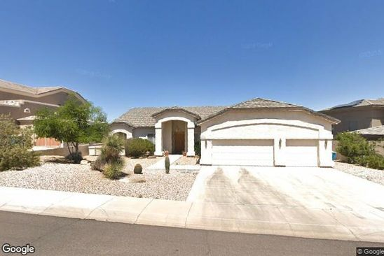 3 bed 2 bath Single Family at 2712 E CLAIRE DR PHOENIX, AZ, 85032 is for sale at 480k - google static map