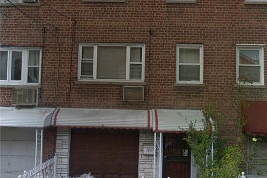 3 bed 3 bath Single Family at 2515 GLEBE AVE BRONX, NY, 10461 is for sale at 599k - google static map