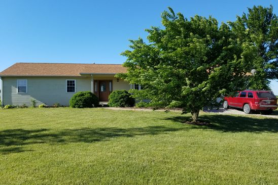 3 bed 2 bath Single Family at 4799 W 200 S LEBANON, IN, 46052 is for sale at 190k - google static map