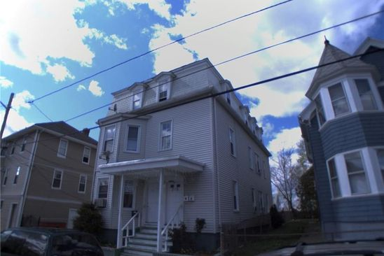 12 bed 3 bath Multi Family at 319 321 Ohio Ave Providence, RI, 02905 is for sale at 240k - google static map