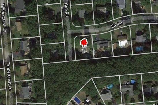 6 bed 3 bath Single Family at 7 Cub Rd South Setauket, NY, 11720 is for sale at 500k - google static map