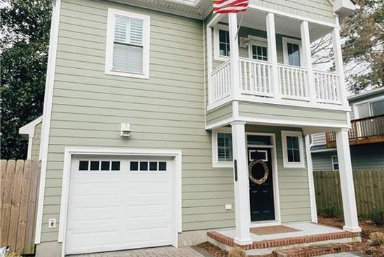 3 bed 3 bath Single Family at  517 24th 1/2 st va beach, VA, 23451 is for sale at 470k - google static map