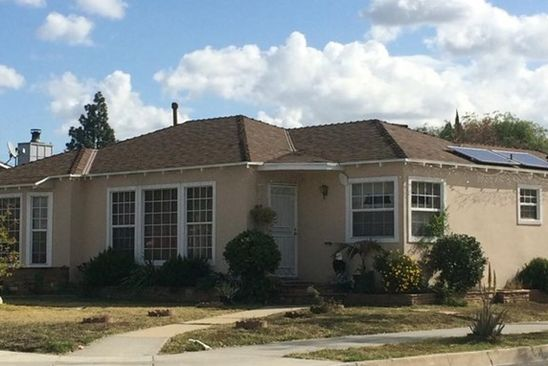 3 bed 2 bath Single Family at 1360 S 4TH ST MONTEBELLO, CA, 90640 is for sale at 490k - google static map