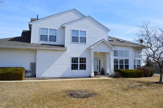 2 bed 3 bath Townhouse at 126 S Barton Trl Batavia, IL, 60510 is for sale at 205k - google static map