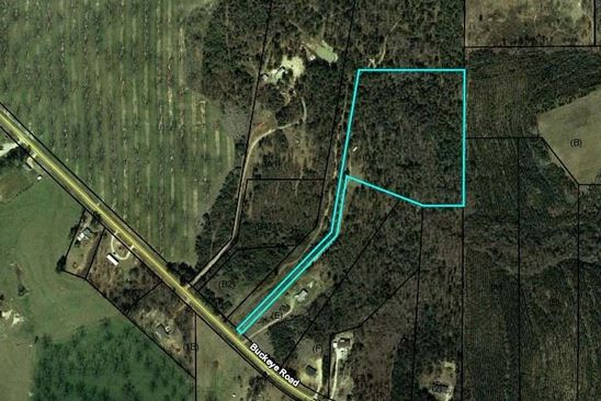 null bed null bath Vacant Land at 1653 Buckeye Rd Fort Valley, GA, 31030 is for sale at 55k - google static map