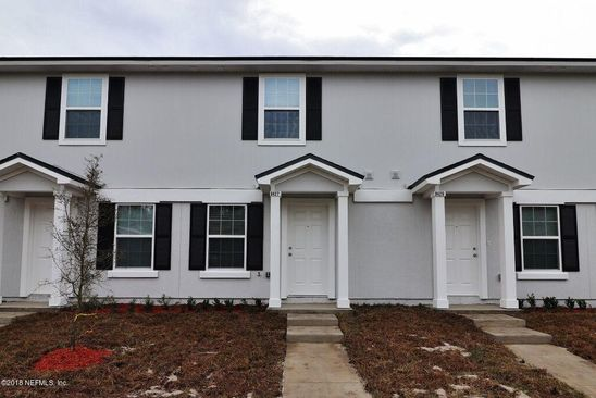 3 bed 3 bath Townhouse at 8437 MCGIRTS VILLAGE LN JACKSONVILLE, FL, 32210 is for sale at 142k - google static map