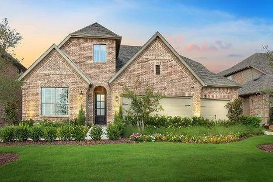 3 bed 3 bath Single Family at 2208 Watermark Pl McKinney, TX, 75071 is for sale at 500k - google static map