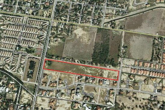 0 bed null bath Vacant Land at 000 E Augusta Ave McAllen, TX, 78503 is for sale at 1.32m - google static map