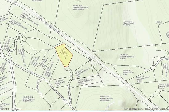 null bed null bath Vacant Land at  Woods Hollow Dr Bolton, NY, 12814 is for sale at 108k - google static map